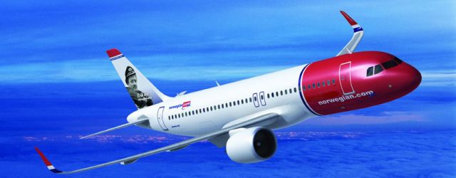 "Norwegian CEO: ""Edinburgh is central to our UK growth with future plans for new transatlantic routes"""