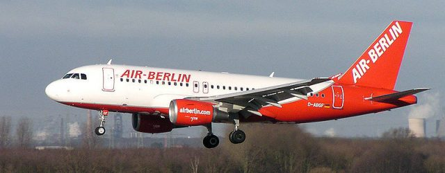 Airberlin goes Bikini Berlin: First Airberlin Pop-up Store opens in the heart of the German Capital