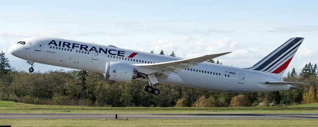 Air France (AFA) 787-8 Assembly and Paint Photo Support *AIR PROMO*THOMPSON MICHAEL H (1659126)rms303337nef2016nef2016nef2016nef2016nef2016