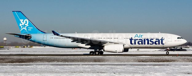Air Transat A330-300 C-GCTS (17-30 Years)(Grd) YUL (GBH)(46)-625x417