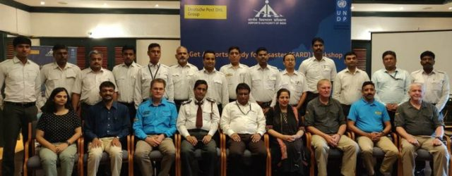 GARD Workshop India
